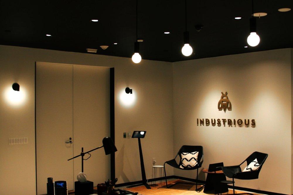 Industrious LA