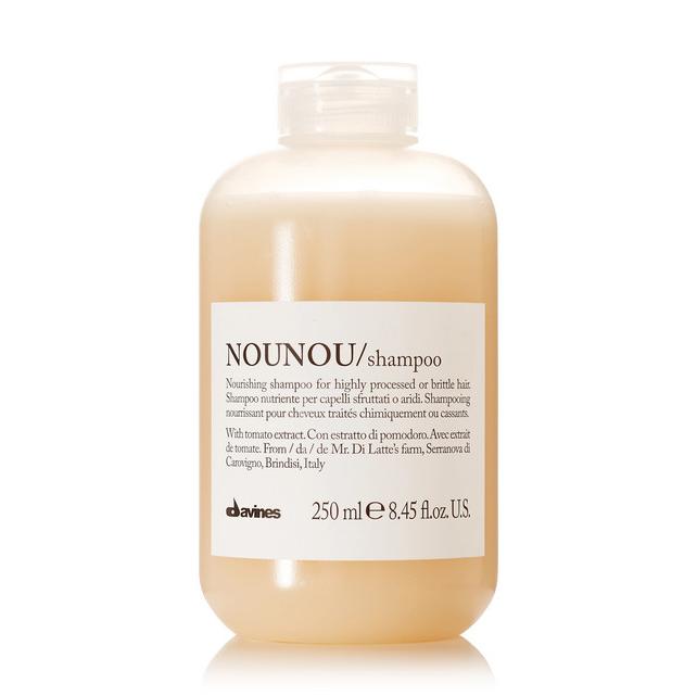 nounou shampoo -