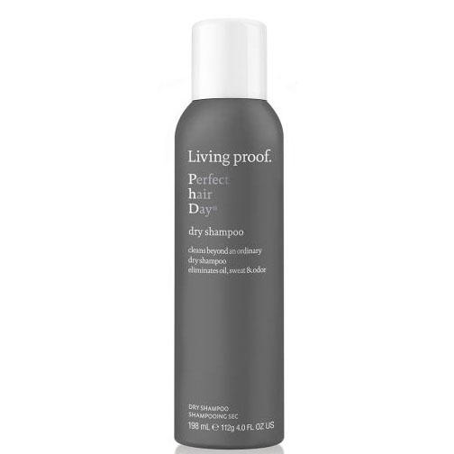 phd dry shampoo -
