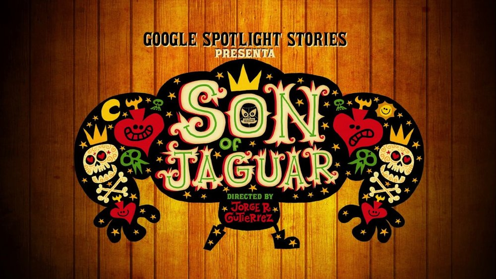 SON OF JAGUAR -