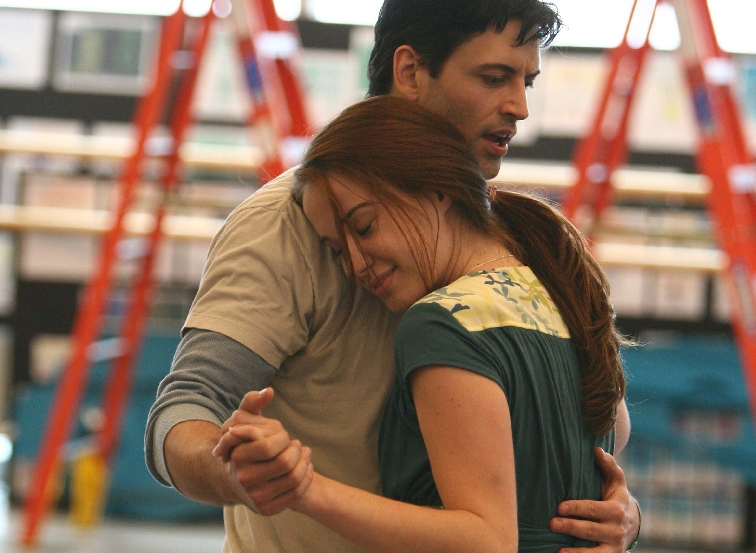Sierra-Boggess-Little-Mermaid-Broadway-sean and sierra.jpg