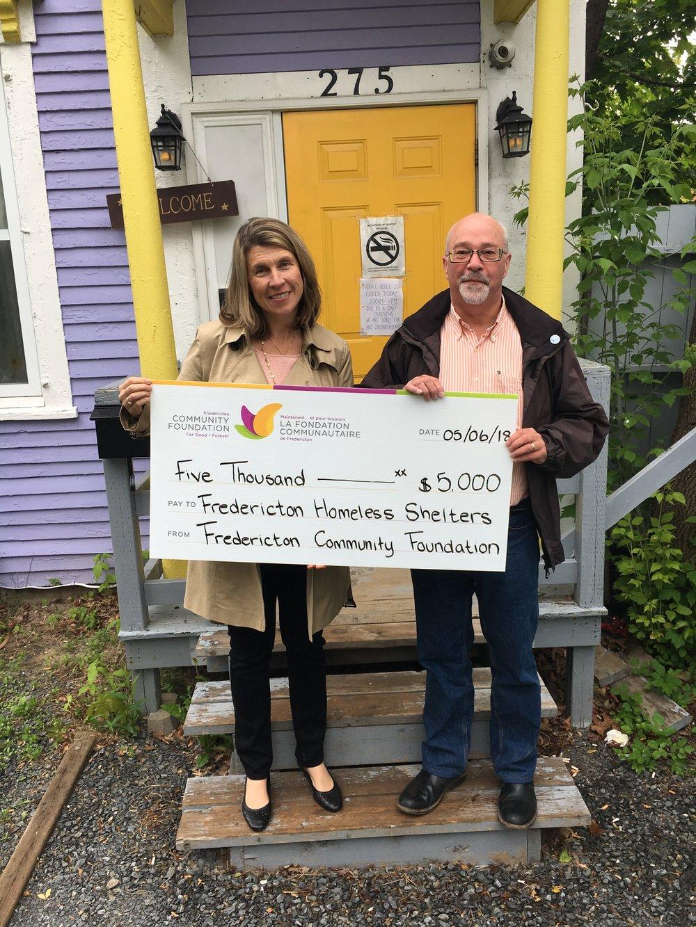 Homeless Shelter Spring Grants.JPG