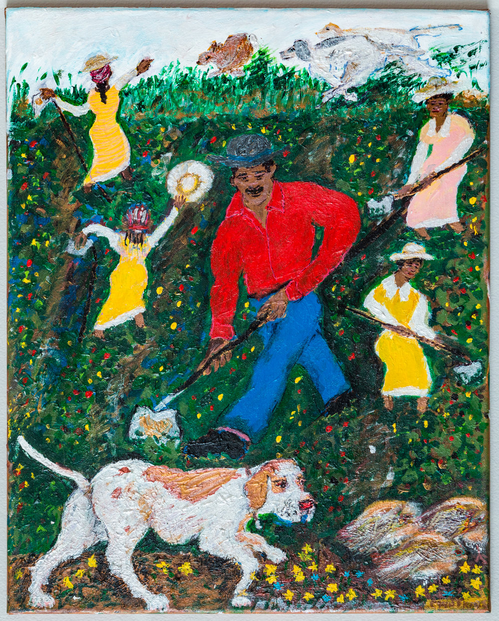The Art of Chopping Cotton with Hunting Dogs.jpg