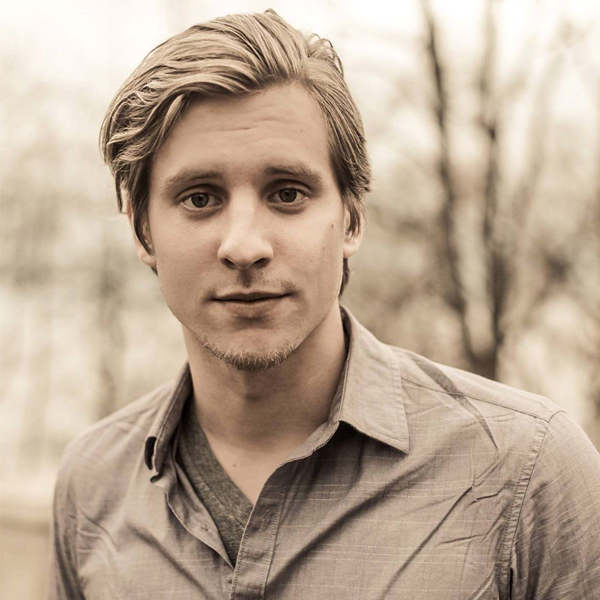 Jordan Larson - Producer