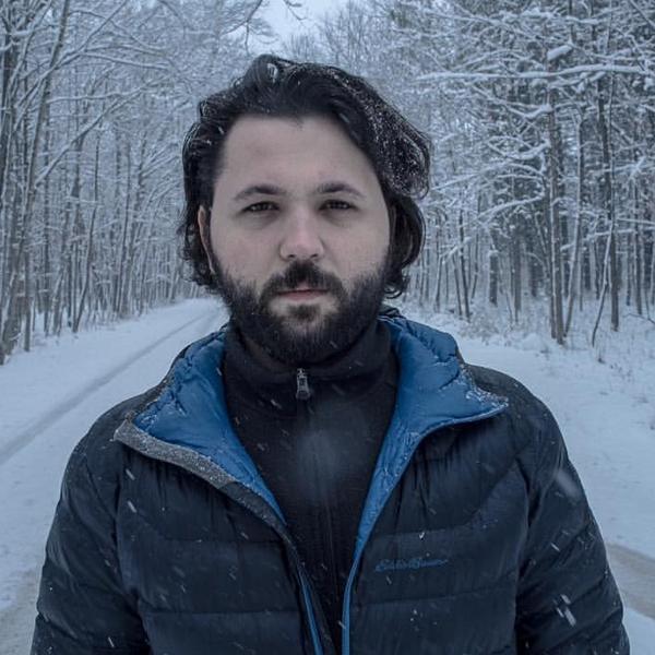 Emmanuil Morari - Producer
