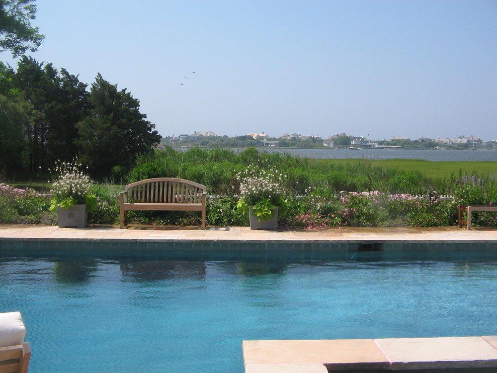 Hamptons Landscaping