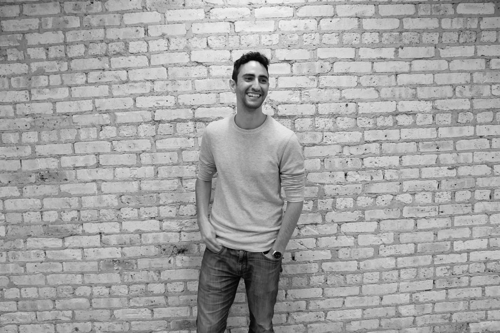 - I'm a UX / UI / IxD designer. cleveland raised and chicago trained. I bring logic and beauty to challenging design problems, with simplicity and functionality in mind.In my spare time, I'm a fan of backpacking, kimchi, and Larry David.