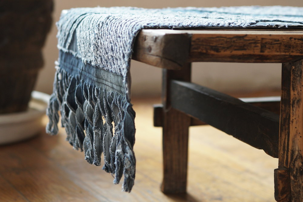 fairmount table runner