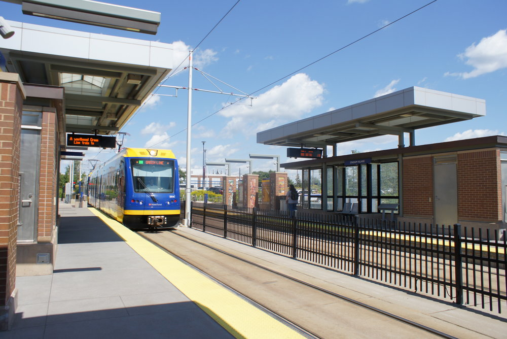 Securing regional prosperity by increasing transit ridership    Transit