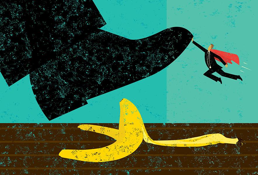 Three Common Insurance Pitfalls