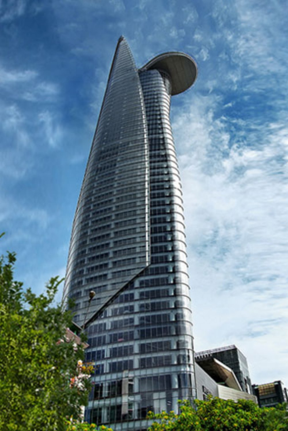 Bitexco Financial Tower -