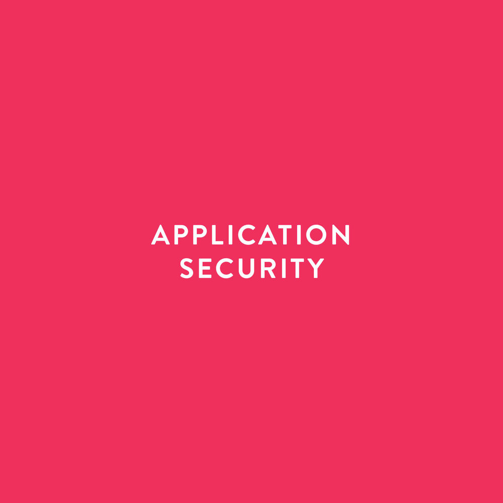 Application security appsec CI DC OWASP  devsecops codes analysis