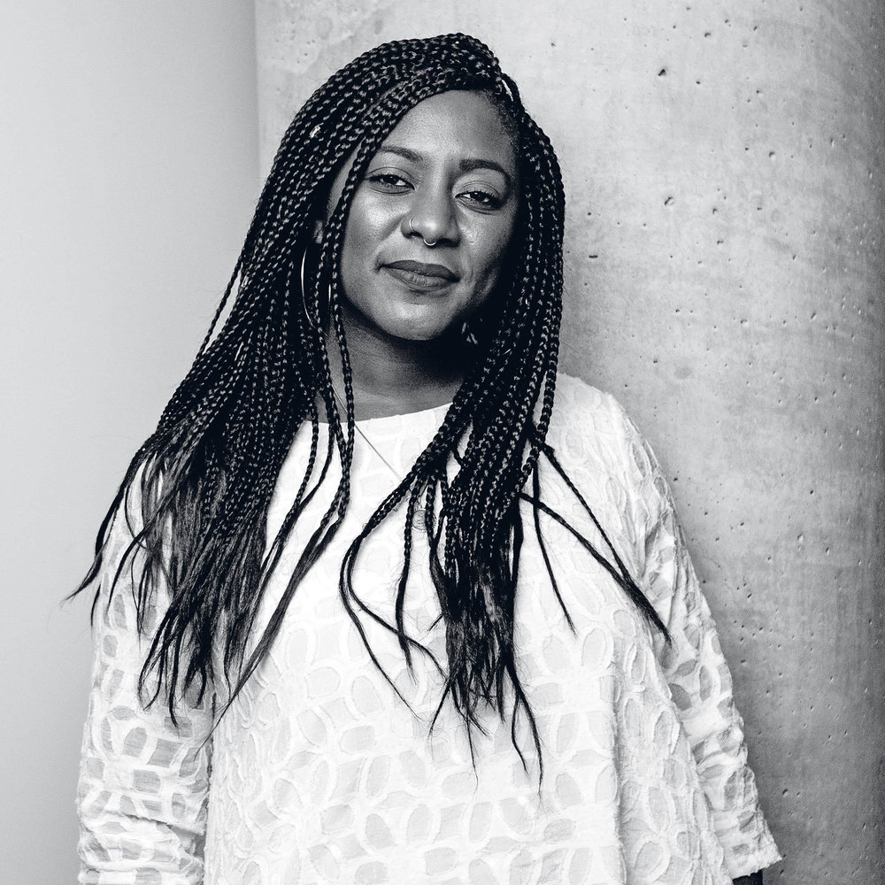 Copy of Alicia Garza<br>Strategy & Partnerships Director,<br>National Domestic Workers' Alliance<br>and Co-Founder, Black Lives Matter