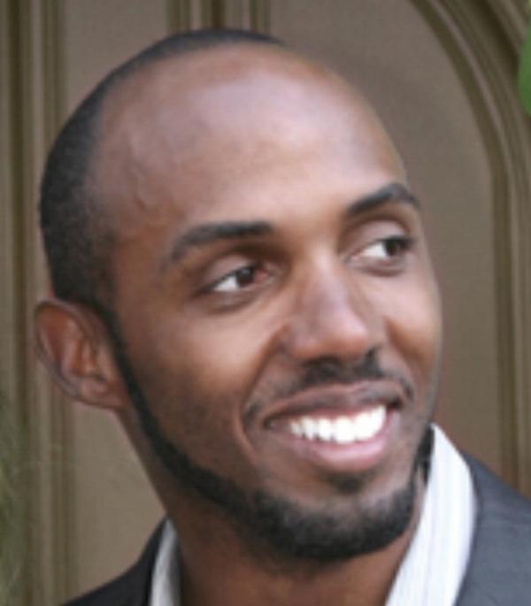 Devon Carbado, Associate Vice Chancellor & Professor of Law, UCLA School of Law
