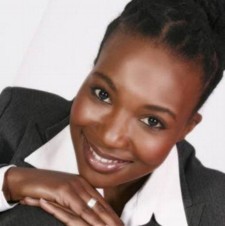Copy of Ntombikanina Malinga<br>President & CEO<br>Sastela