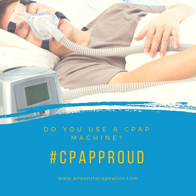 Who us you're #CPAPProud #CPAP #CPAPmachine #sleepapnea #aireontherapeutics #cpaphydration #cpaphydrationfluid #cpapwater #obstructivesleepapnea #cpapsafety #cpapproud