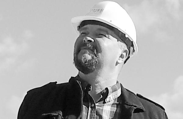 CRISTIAN PETREANU  Site Supervisor cristian@purebuildinggroup.com