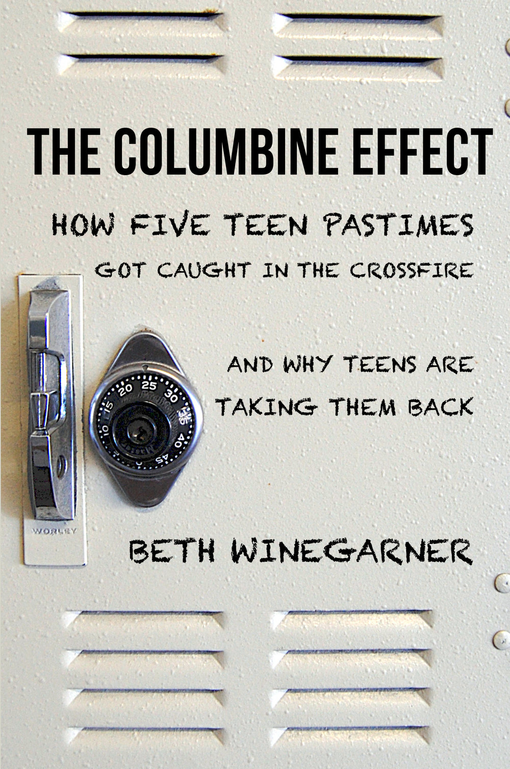 About the book - Columbine High School shooters Eric Harris and Dylan Klebold weren't goth kids who played more Doom than their classmates. But after news outlets reported they were, teen goths and gamers felt the backlash for years. As police and journalists have rushed to explain other unthinkable massacres, heavy metal music, paganism, Satanism, occult practices and role-playing games have unfairly gotten caught in the crossfire.Adolescents' brains may still be developing, but they recognize the rich benefits of pastimes adults have deemed dangerous.The Columbine Effectis filled with teens' stories of self-discovery and healing –and the research to back them up. It reveals how we arrived at such gross misunderstandings of common but controversial interests.The Columbine Effectis the book that will make us stop blaming teen violence on the wrong things – and help us understand how Slayer, Satanism and Grand Theft Auto can be a healthy part of growing up.Praise for The Columbine Effect: