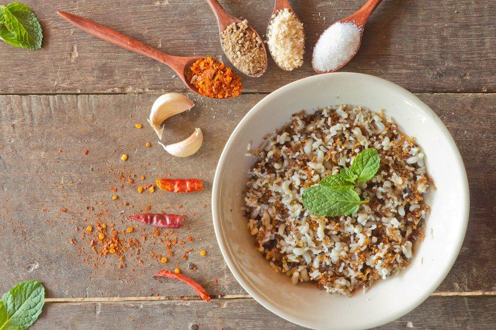 Spiselige insekter er en ældgammel kulinarisk tradition i Afrika
