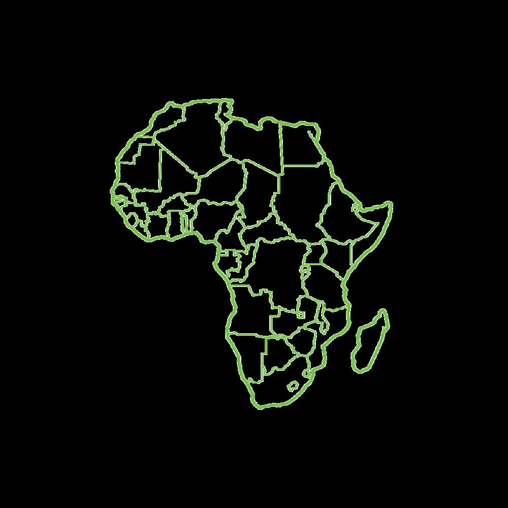 Afrika  - Entomofagi (at spise insekter) har længe givet mening i Afrika - det varme kontinent har den største koncentration af spiselige insekter på samme sted og her er det mere almindeligt at spise insekter, end noget andet sted i verden.I Centralafrika er sommerfugle larver en delikatesse, mens termitter er blandt de mest spiste insekter i Afrika.Herudover spises b.la. også græshopper,vandskorpioner, termitter, fårekyllinger, cikader, melorme og forskellige larver.Læs mere om entomofagi i Afrika på INSKT Bloggen