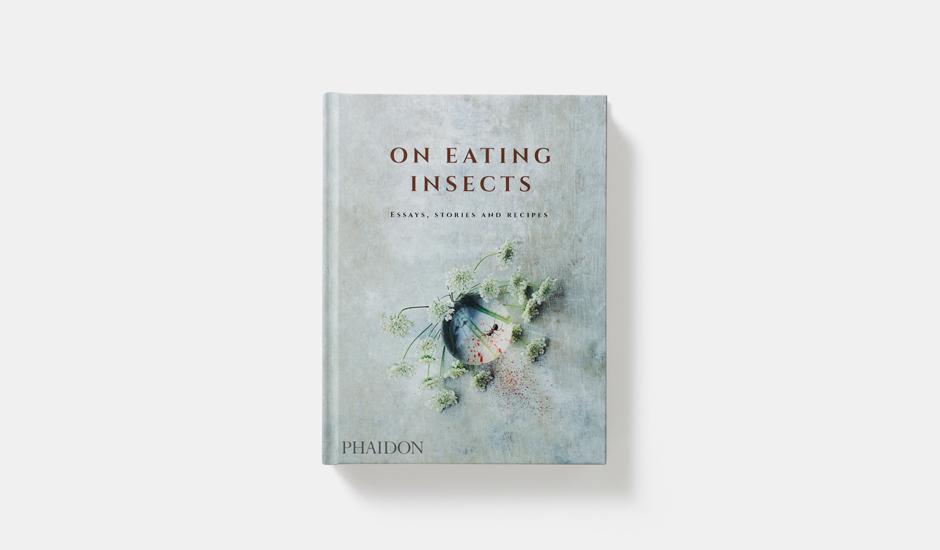 Kogebøger med insekter  - Insekter i mad kan både være flot og smage godt.Se her en liste over kogebøger med insekter.