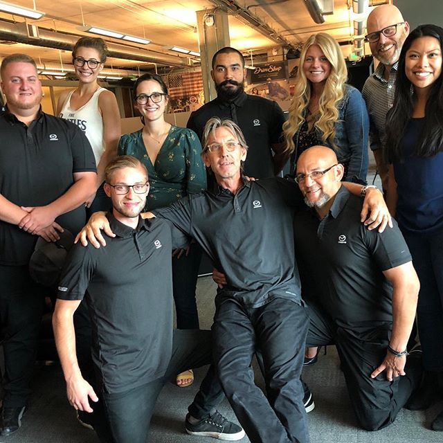 We can't fit ALL of our amazing Team Members in one photo but here's a snippet of some great folks! Today is national #employeeappreciationday and we wanted to recognize all of our Team Members hard work and dedication 🙌🏼Check back each Monday for our #TeamMemberMonday where you can learn more about them! 🏁🏁
