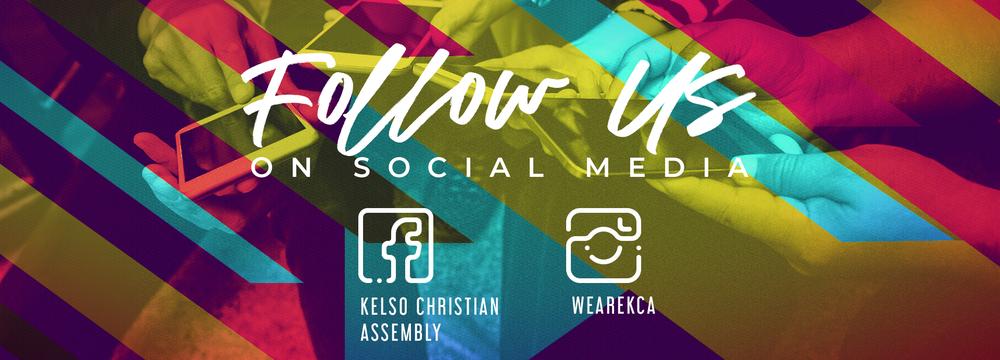 Follow Us On Social Media Rainbow Phones.png
