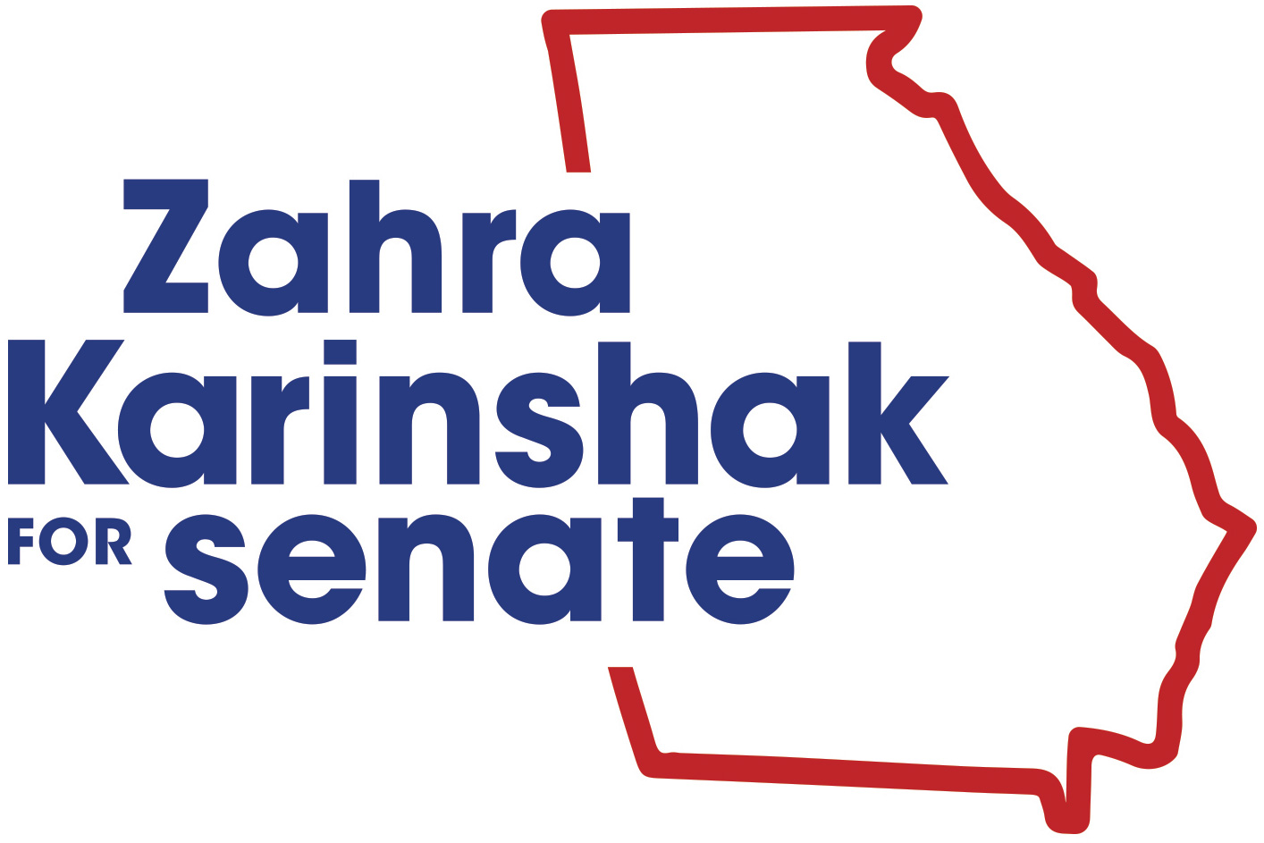 Zahra Karinshak for State Senate - Vote November 6th, 2018