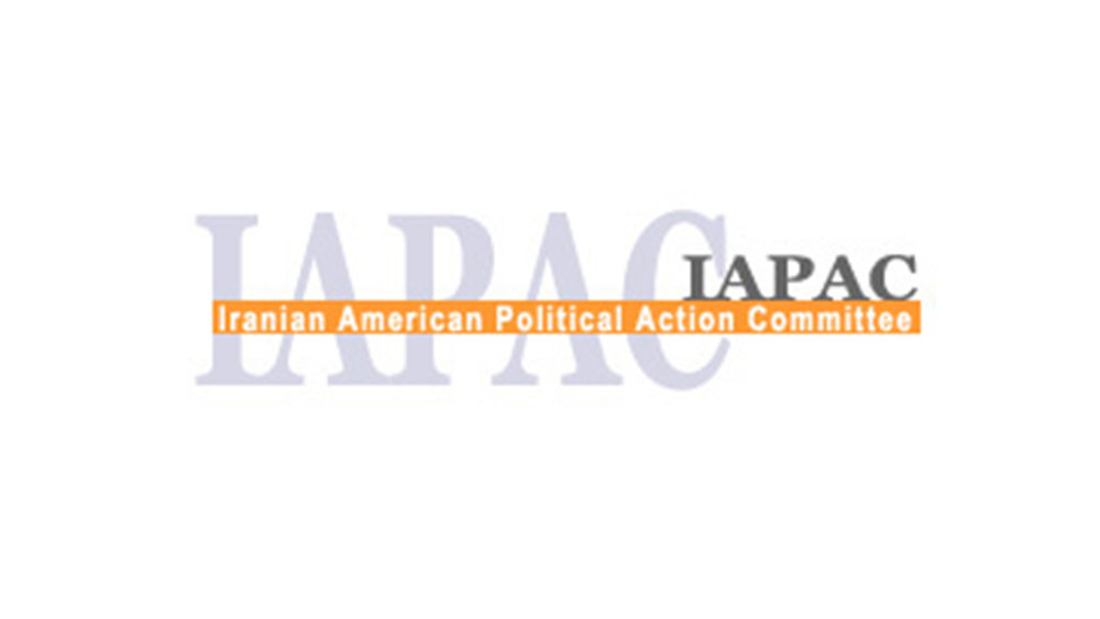 """- """"IAPAC supports and encourages Iranian Americans to actively participate in the U.S. democratic process and run for public office."""""""