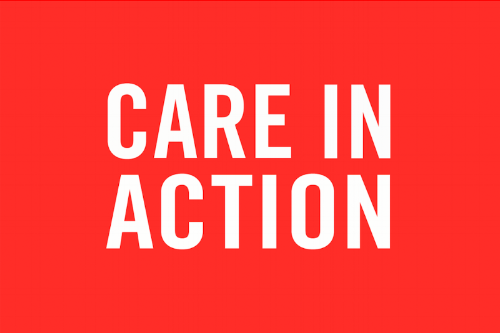 "- ""Care in Action is a nonprofit, nonpartisan group dedicated to fighting for dignity and fairness for the millions of domestic workers in the United States, most of whom are women."""