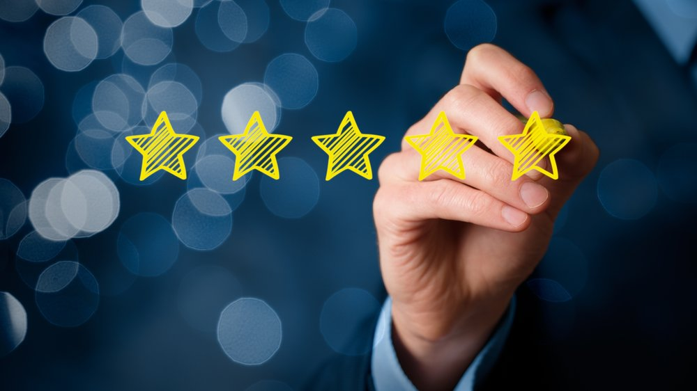 Ihren guten Ruf schützen. - Prüfung und Löschung negativer Online-Bewertungen.