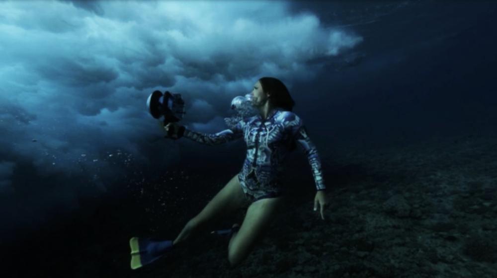 Female Adventure Photographer Krystle Wright