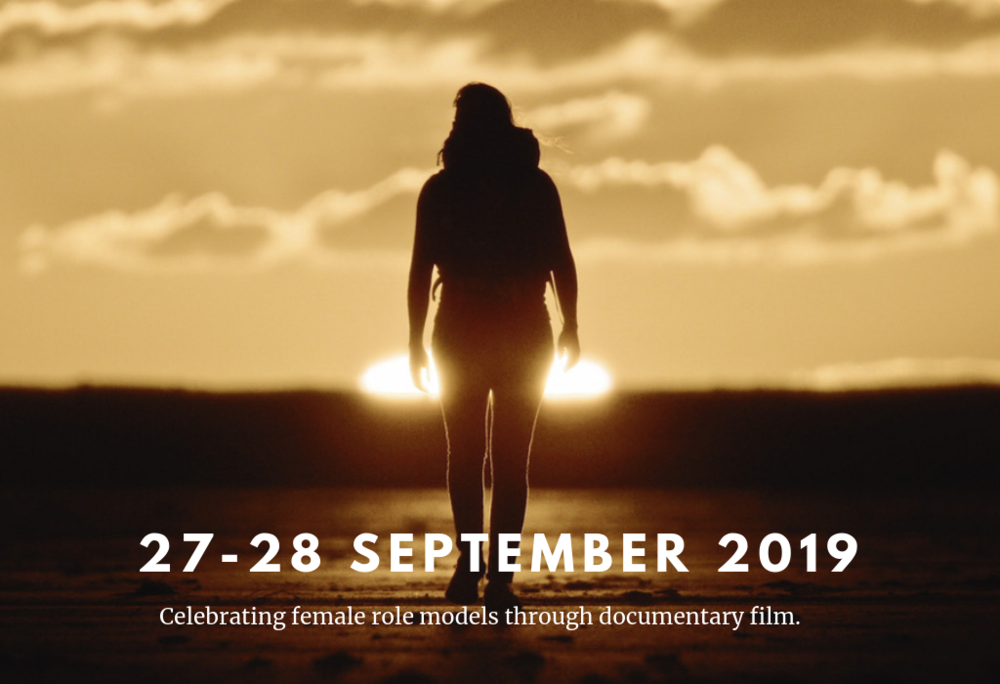 2019 Feminista Film Festival: 27-28 September 2019, The Soho Hotel, London