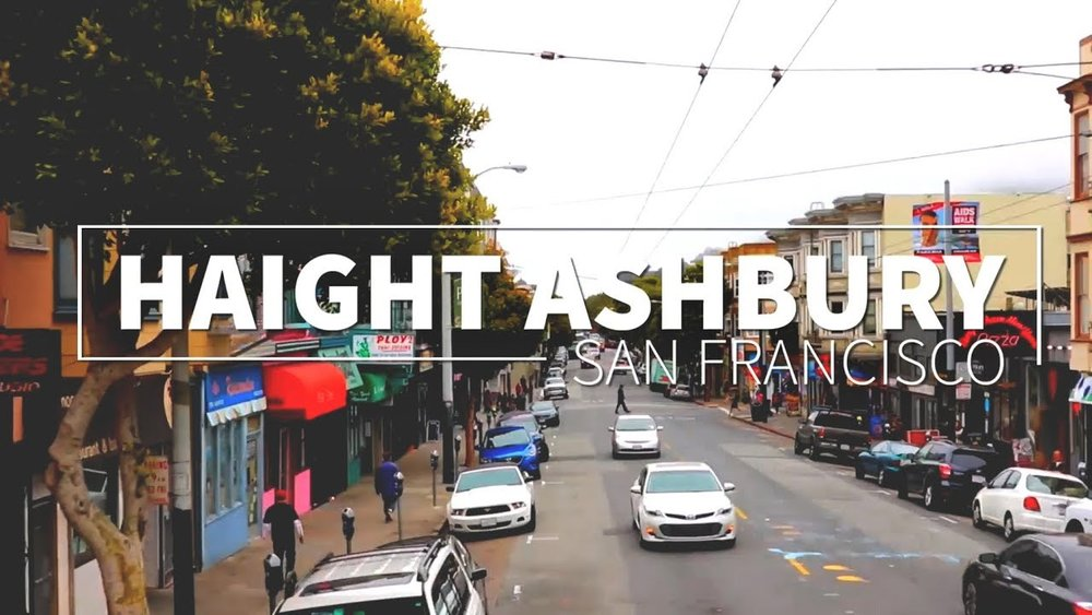 In the heart of a city that needs Jesus… - …is the Haight/Ashbury neighborhood. Arguably one of the key epicenters of this gateway city of San Francisco.