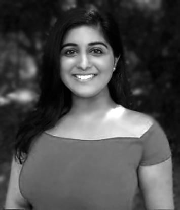 Sarah Sharif, Founder + CEO