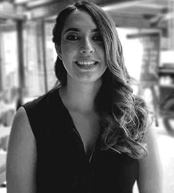 Silvia Cristina Higareda, Media + PR