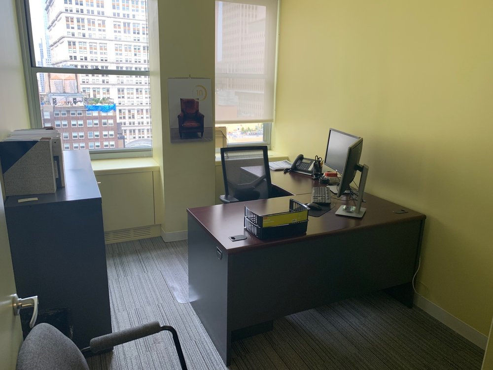 Available Office