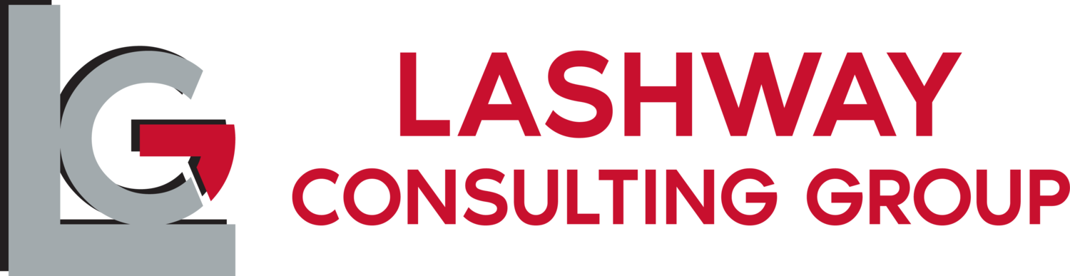 LASHWAY CONSULTING GROUP