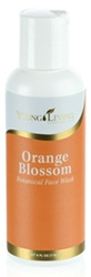 orange blossom face wash