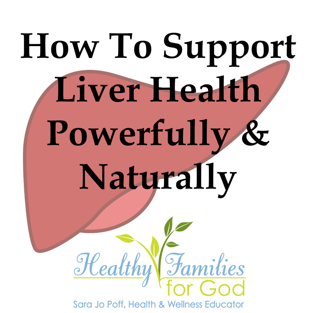 support-liver-health