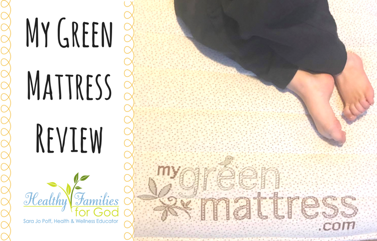 My Green Mattress Review.png