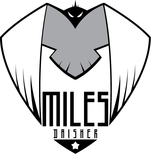 Miles Daisher