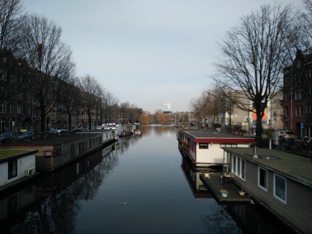 Amsterdam, February 2018.