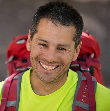Marcus Garcia -