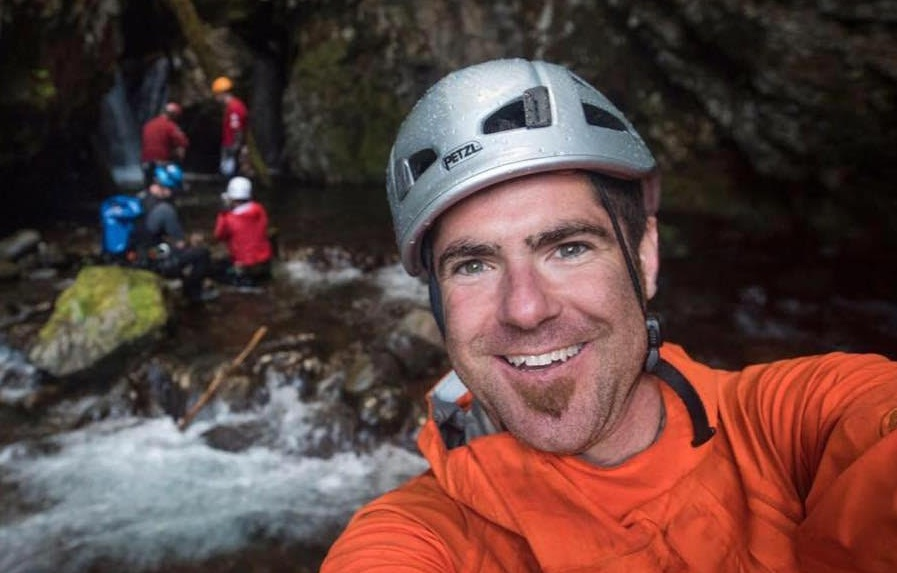 John Waller - John Waller is a principle / executive producer at Uncage the Soul Productions and has been adventuring in the Pacific Northwest for 25 years. He co-founded the Photo of the Year content in 2002.