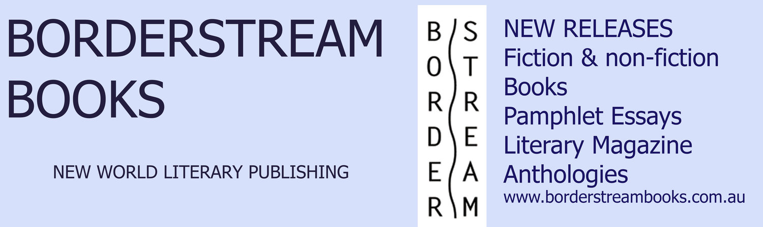 Borderstream Books