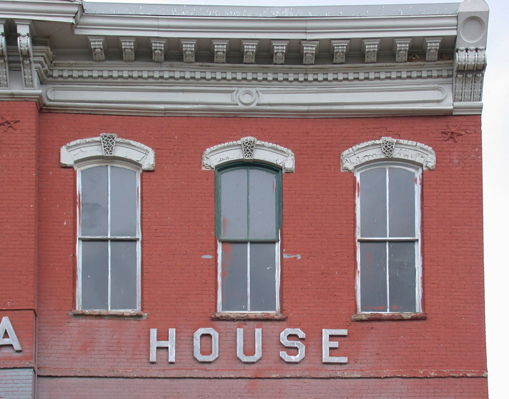 Tabor Opera House top floor windows 2 recent.jpg