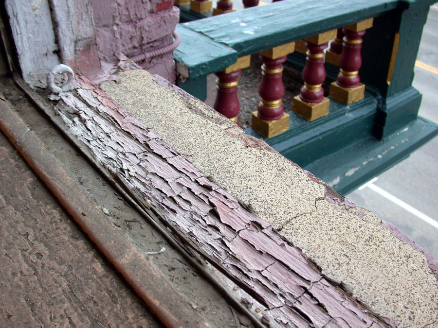 Tabor Opera House window sill deterioration 3 recent.jpg