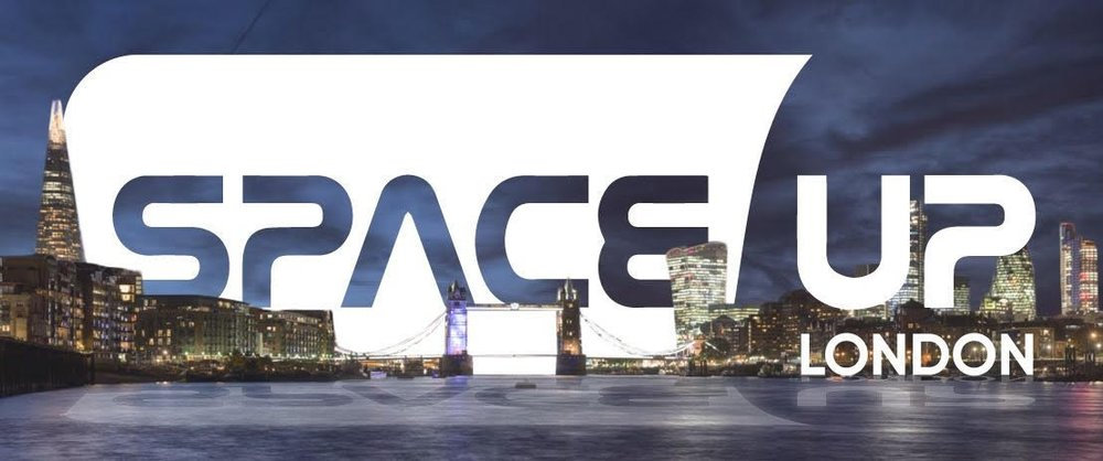 SpaceUp London 2017 - Quick-fire 5-minute talks, breakout discussions, keynote talks, and brainstorming sessions.
