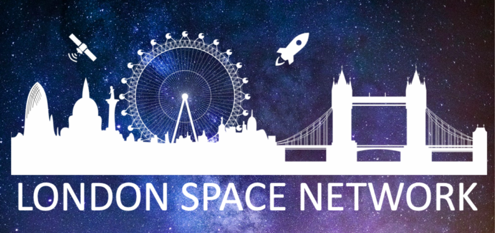 London Space Network - The London Space Network is organising monthly happy hours across London to build and strengthen the UK space community. Sign up to our mailing list for future updates.